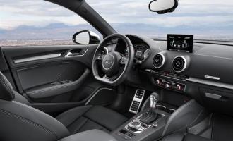 2015款S3 2.0T Limousine
