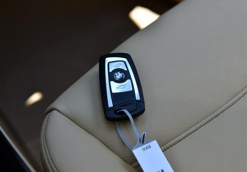 2014款xDrive20i X设计套装