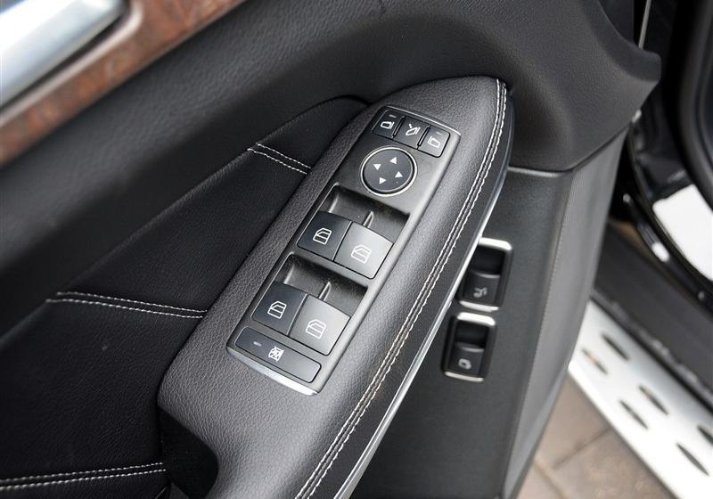 2014款 GL 400 4MATIC豪华型