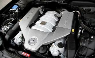 2007款E 63 AMG