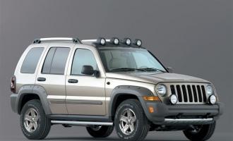 2004款3.7L