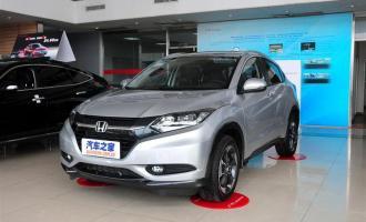 2015款1.8L CVT四驱旗舰型