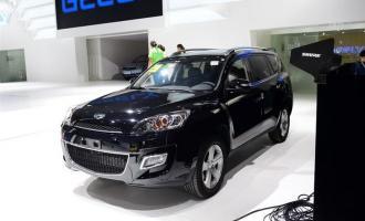 2014款2.4L 自动两驱豪华型