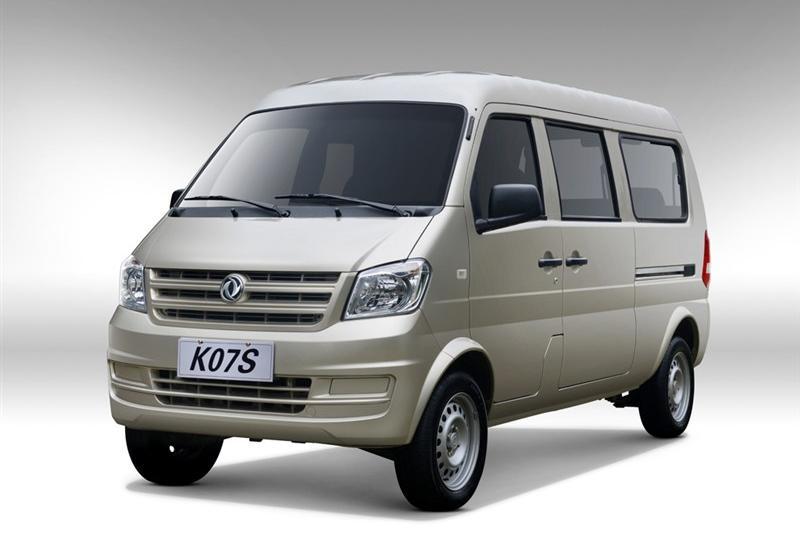 2015款1.2L精典型DK12-05