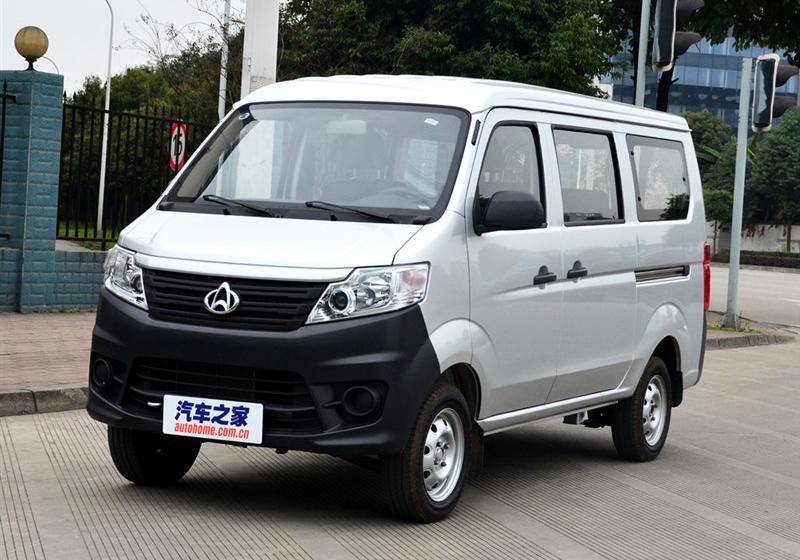 2015款1.2L基本型非空调EA12V