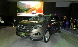 2015款2.7T GTDi 四驱尊锐型