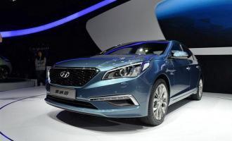 2015款1.6T GLX领先型