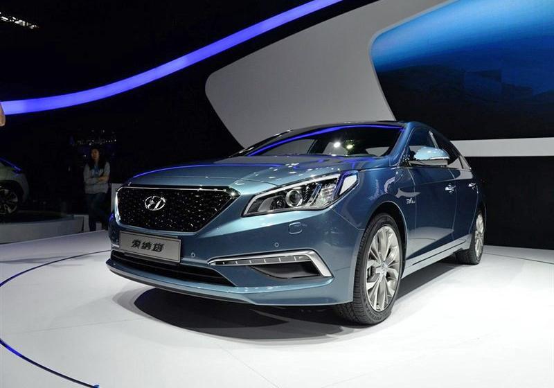 2015款1.6T GS时尚型