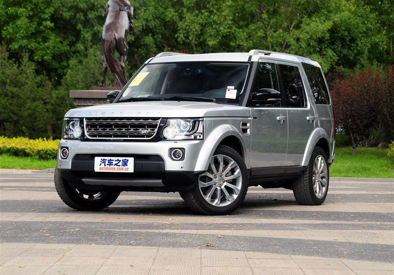 2015款3.0 SDV6 HSE 柴油版