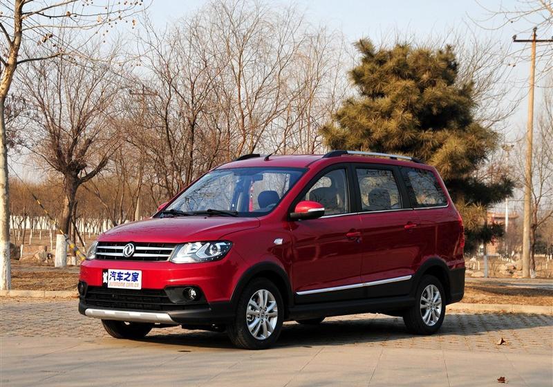 2015款1.5L 手动舒适型 8座 国V