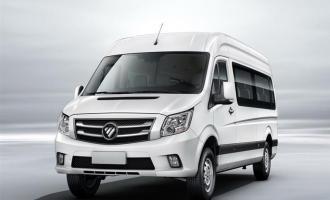 2015款2.8T长轴商旅版ISF2.8s4161P