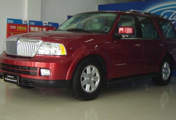 2004款5.4L