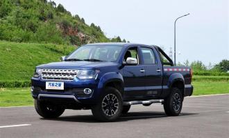 2015款2.8T四驱柴油 至尊版