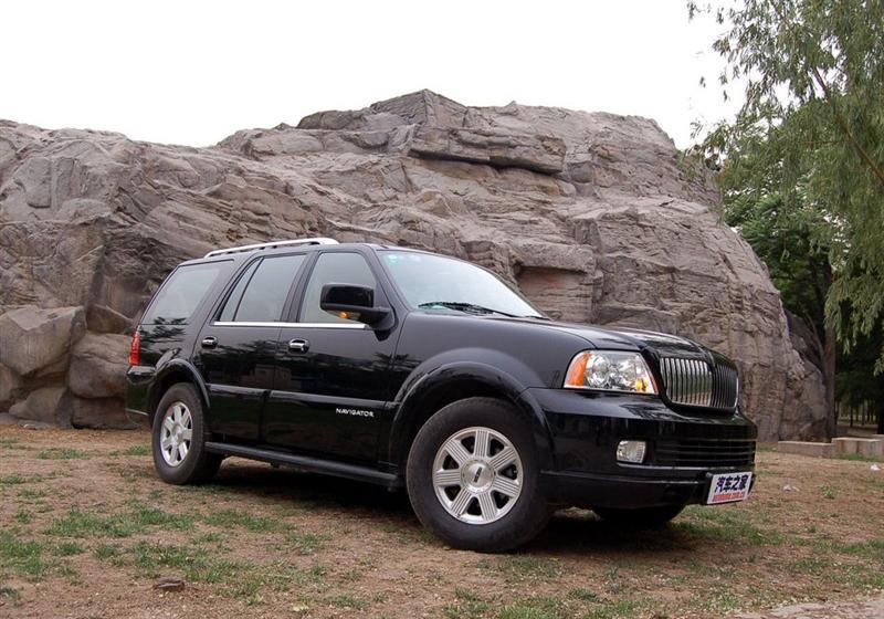 2005款5.4L