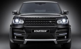 2015款3.0 SC V6 Leader