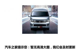 2016款2.4L商旅版长轴4G69