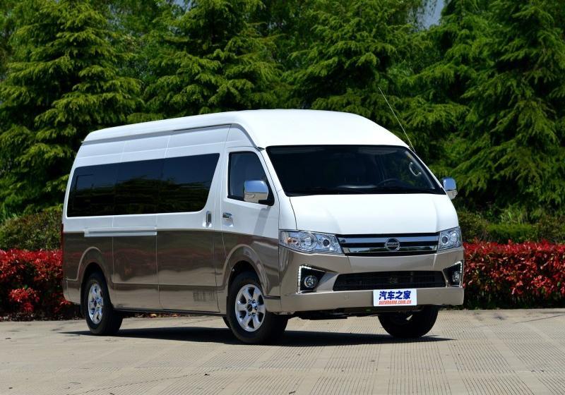 2016款2.8T柴油版SC28R143.1Q5A