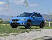 兰州斯巴鲁XV现车销售 全系平价销售