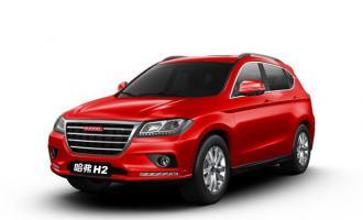 2016款红标 1.5T 手动四驱舒适型