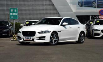 2017款2.0T 200PS R-Sport