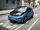 是时候入手一台纯电动BMW i3升级款了