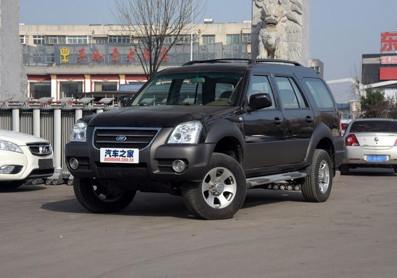 2014款2.0T 手动柴油版
