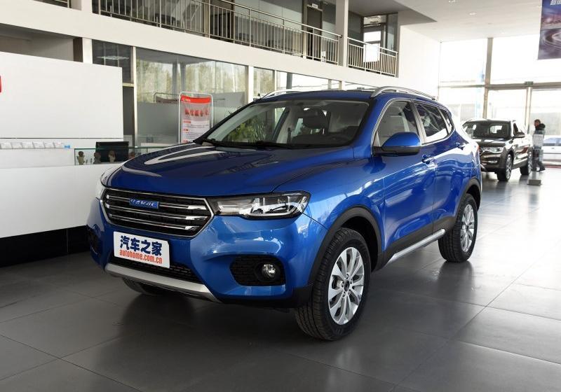2017款蓝标 1.5T 手动精英型