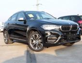 兰州宝马X6现车销售 最高优惠13.22万