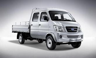 2017款1.5L标准型DK15
