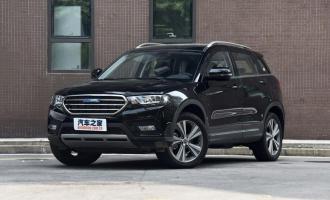 2016款柴油 2.0T 手动四驱尊贵型 国V