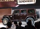 2014北京车展 Jeep自由侠国内首发