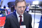 专访大众汽车集团(中国)海兹曼教授