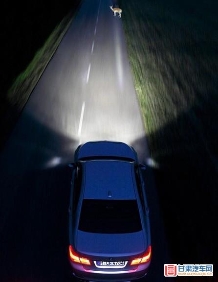 【夜晚开车好帮手 汽车夜视辅助系统解析