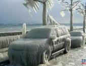 冬季养车也有小诀窍 老司机教你几招用车技巧
