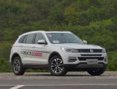 兰州汉腾X7现车充足 全系平价销售中