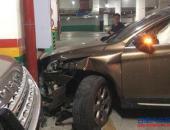 地下车库停车最危险的几件事 不注意要人命