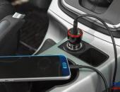 别自认是老司机 其实连车载充电器都用不对