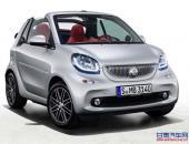 smart两款特别版车型官图发布 将亮相日内瓦
