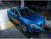 """全新BMW 1系运动轿车之""""我型,我速""""试驾体验"""