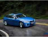 "BMW 320Li M运动型,""贪心""消费者的完美购车之选"