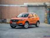 兰州奔腾X40现车充足 最高优惠0.3万