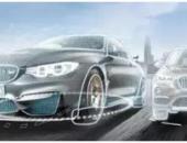 悦头条‖BMW&MINI激情助阵五一兰州国际车展!