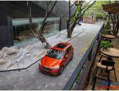 只为你载 新BMW 2系旅行车与你的世界温柔同行