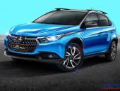 纳智捷U5 SUV将8月25日预售 10月上市