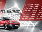 """""""敢不同""""风潮来袭 新轻年智色SUV 长安CS55炫酷上市"""