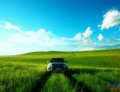 暑期自驾游模式开启 去坝上感受草原的夏天