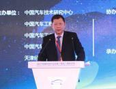 杨青:物流行业对自动驾驶有很高的期待