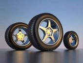 70%的高速事故由爆胎引起,那为啥不用实心轮胎?