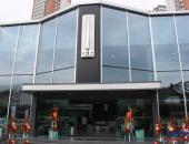 仕通·兰州康达WEY店盛大开业暨VV5s兰州区域荣耀上市