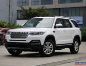 自主品牌旗舰SUV车型看安全配置该选谁?